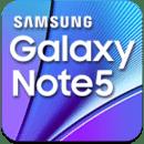 Galaxy Note5用户体验