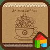 animal coffee