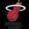 NBA-熱火