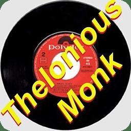 Thelonious Monk Jukebox