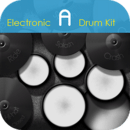 Electronic A Drum Kit