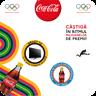 可口可乐奥运