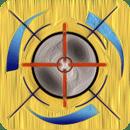 目标Target