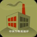 中国生物质锅炉