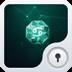 360锁屏主题-巨蟹座