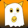 Fat Cat Spooky Chat