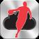 Rutgers Basketball Cloud