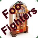Foo Fighters JukeBox