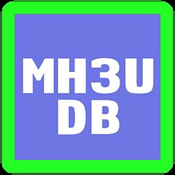 MH3U Database