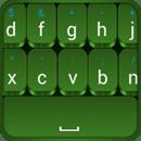 GO Keyboard Pure Froyo Theme
