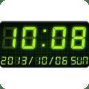 LED数字时钟部件 -Me Clock