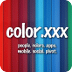 Color.xxx Android