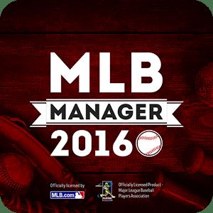 MLB经理2016