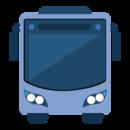 公共交通路线