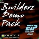 Builderz Demo 1 -- Caustic 3
