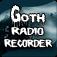 哥特收音机录音机