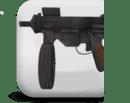 Machinegun9mm利用Shake