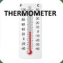 生活温度计
