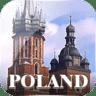世界遗产在波兰