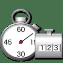 秒表和理货计数器