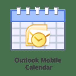 Outlook Mobile Calendar