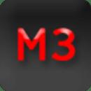 银河M3的助推器