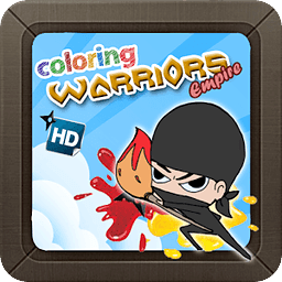 Warriors Coloring Empire