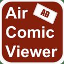 空气漫画浏览器 Air Comic Viewer [AD]
