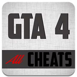 All Cheats for GTA 4