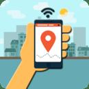 GPS手机追踪器
