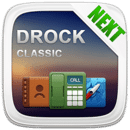 Drock Next桌面3D主题