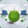 太阳能发电网