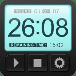 运动计时器