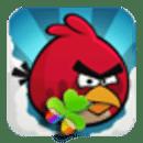 愤怒的小鸟-黄-GO桌面主题 最新3.34版本