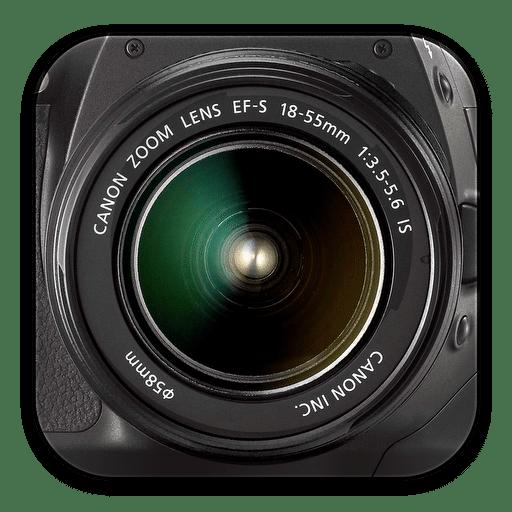 超高清相机