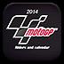 MotoGP 2014 Riders & Calendar
