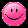 Emoji Pink Keyboard