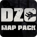 DayZ Central (Map Pack Three)