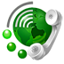 世界语音来电显示