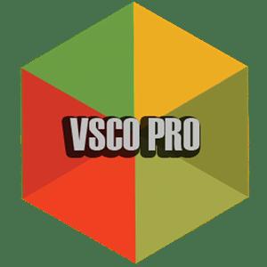 VSCO Pro