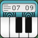 爱上电子琴