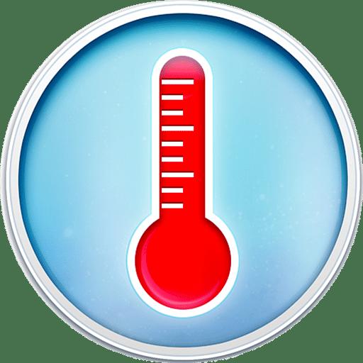 室内温度计