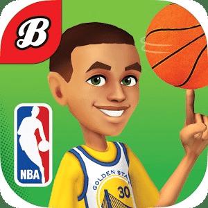 后院篮球2015 修改版