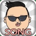 江南Style歌曲 Gangnam Style Song