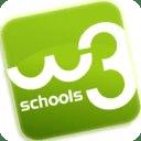 学习OFFLINE W3SCHOOL