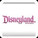 迪士尼乐园度假区地图