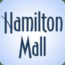 汉密尔顿购物中心