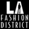 洛杉矶时装区