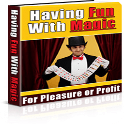 Magic Tricks Guide