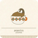 Pepe-coffee Go contacts theme